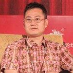 富力地产集团副总经理兼海南董事长