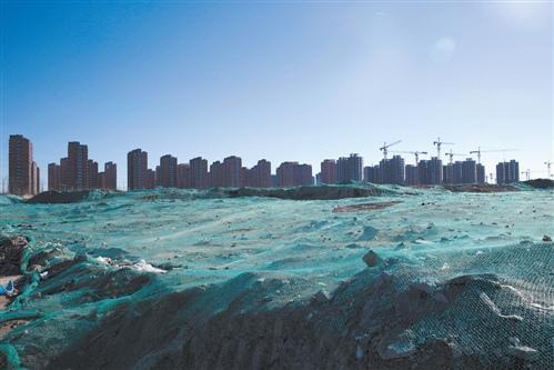 北京加速土地供应:多重限价调控市场预期