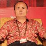 金科地产集团股份有限公司副总裁李战洪