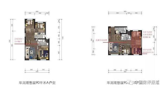 北京限价房政策严禁捆绑精装 华润・理想国要不要改?