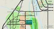 金地朗悦交通图