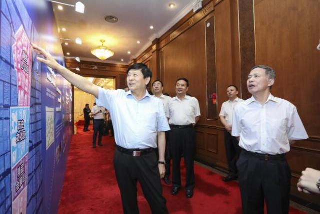 石家庄中央商务区启动 助力京津冀世界级城市群崛起