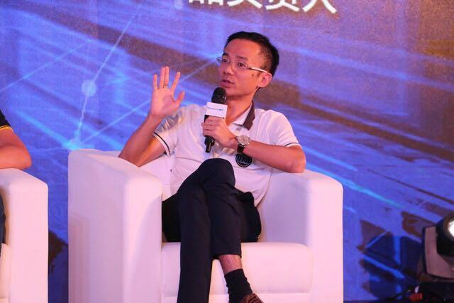 刘照:让老百姓更便宜 更方便地买到房子