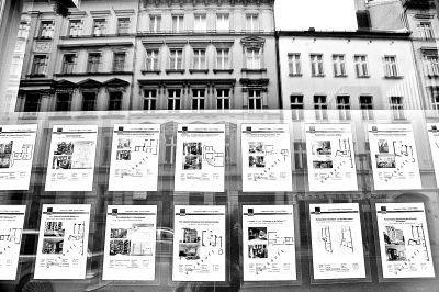 德国:房价超出合理房价五成 卖房人要因暴利坐牢