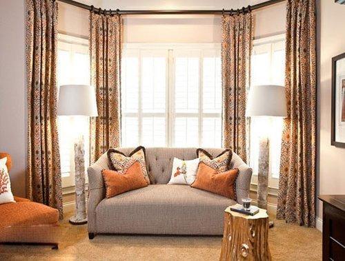 什么颜色窗帘有助睡眠 与健康息息相关