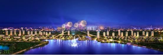 万亿恒大落子北京东引领时代风向