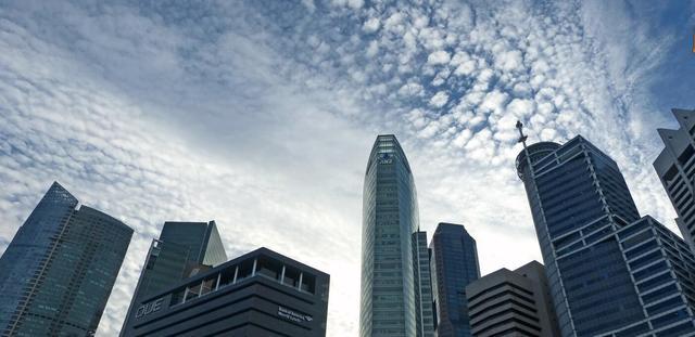 一季度上市房企业绩规模普遍正增长