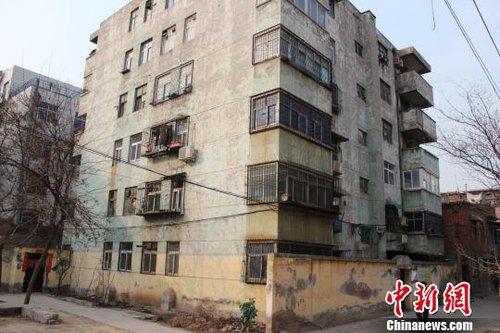 河南新乡房管局注销合法房产证 购房人很受伤