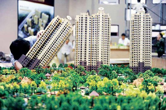 从温州房价暴跌说开去:中国式产业危机