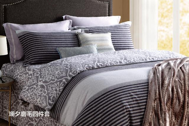 慧选 | 选对四件套 睡眠质量UP UP!