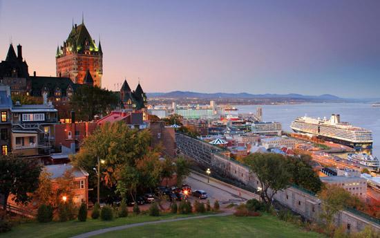 评论:楼市调控可以加拿大为鉴