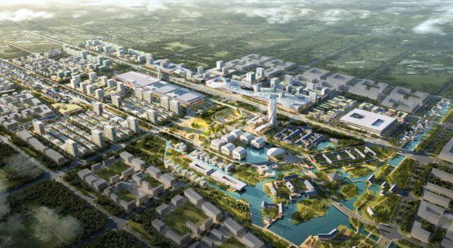雄安启动1周年 谁才是真正的机遇之城