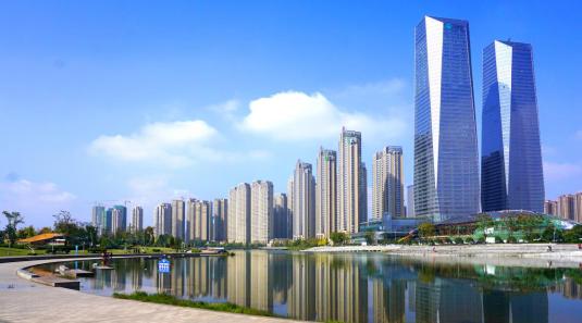 首次定义城市运营商 中国金茂剑指2000亿
