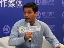 香港新泰投资管理公司执行董事刘顺