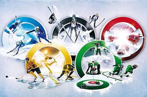 未来奥运 MOMA畅享 MOMA冬奥会即将开启