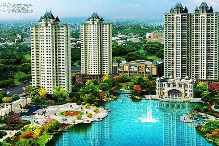长沙恒大城