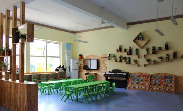 beplay唯一授权幼儿园调查(2):民办园收费最多可养活4名大学生