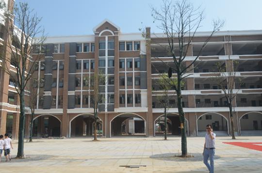 长沙市一中_长沙市一中新华都学校招生发布会正式启幕