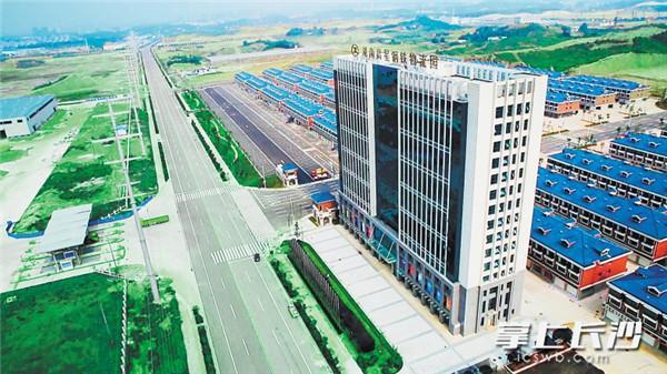 湘江新区将建高铁站 规划2017年投入运营