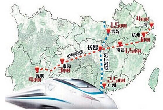 长沙九江武汉地图
