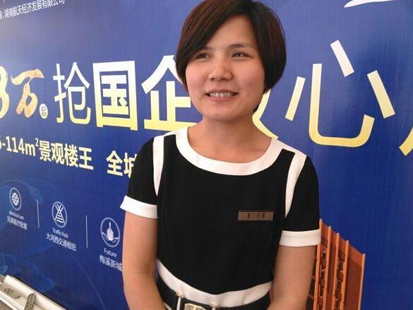 """网交会首日:近万人到贺龙""""抢钱"""" 老板快加人救场"""