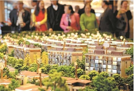长沙8月商品房成交top5楼盘 第一名竟是它?