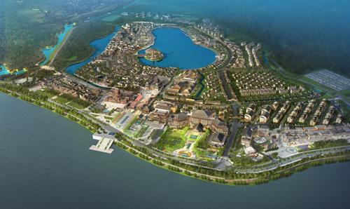 长沙:住宅限购后景区商铺投资迎来黄金时代?