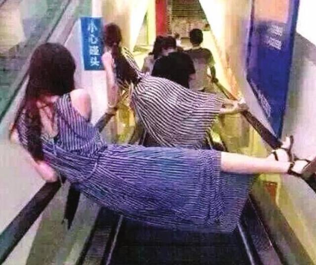 侃房哥:警惕!一年内有两千多长沙人被困电梯
