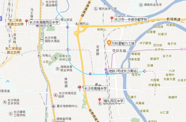 Q友买房:网友刚需置业 求南边首付20-35万内地铁盘
