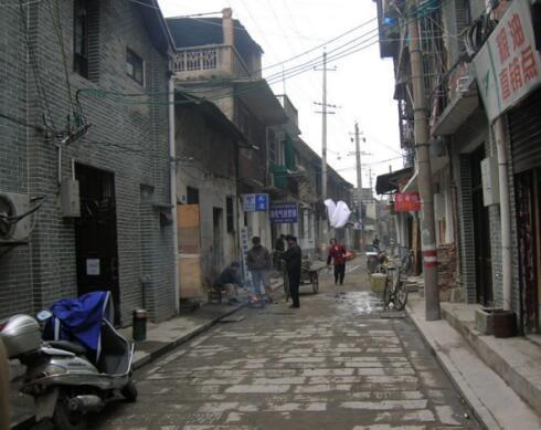 长沙那么多文化街巷 这一条你一定要走