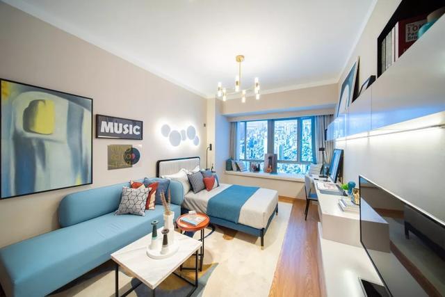 2019想在长沙买套公寓?管够 这17个公寓盘随便挑