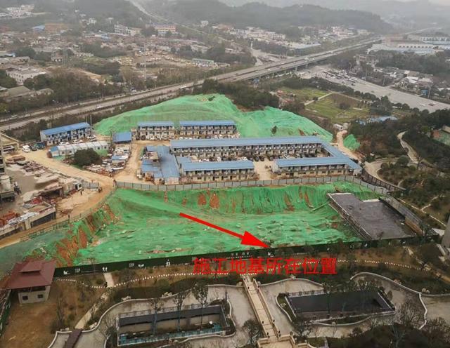 大湘来帮忙:长沙万象府台被指私改规划 侵害业主权益