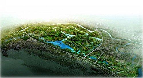 长沙湾绿置居平面图