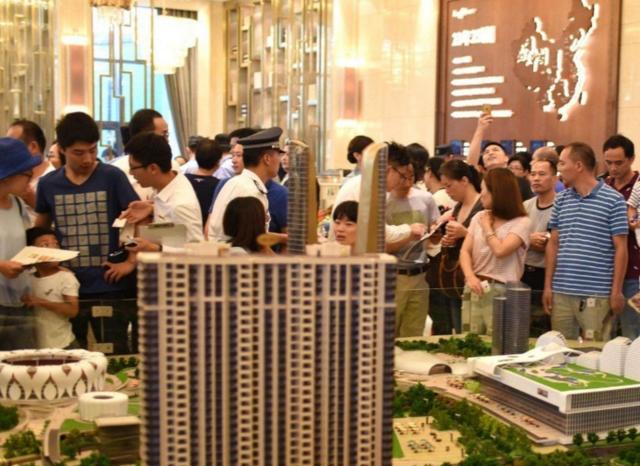 2018年如何在长沙买套房子?一张图详解长沙购房政策