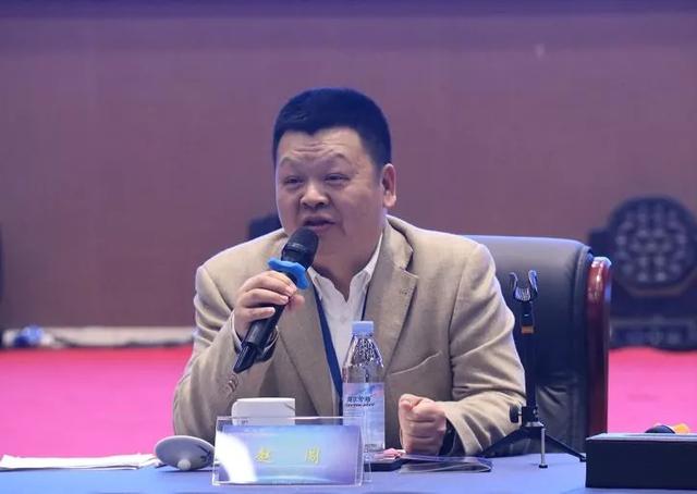 引进 合作 发展|中国长沙会展经济发展圆桌论坛成功举办