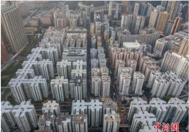 香港房协推第2个暂租住屋计划