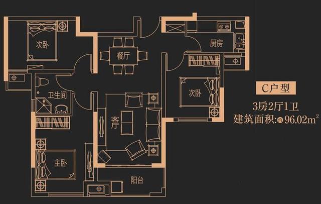 Q友买房:买房看中教育资源 求90平左右三房交通便利