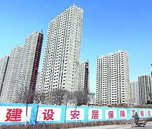 重磅!2018年深圳将新增人才房等保障性住房约5万套