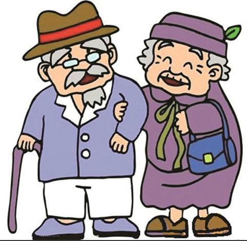当你老了 头发白了 TA会陪你安度晚年吗?