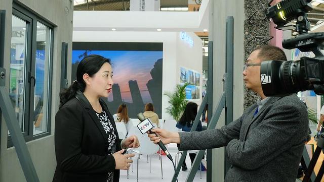 """""""远大系""""亮相第14届中国(西安)建筑节能展成焦点"""