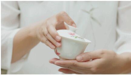 长沙龙湖:三月 一场春茶之约正在抵达