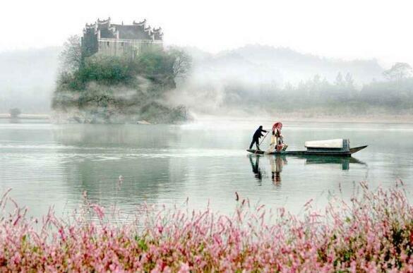 碧桂园永州府:重大利好 永州旅游即将再度升温