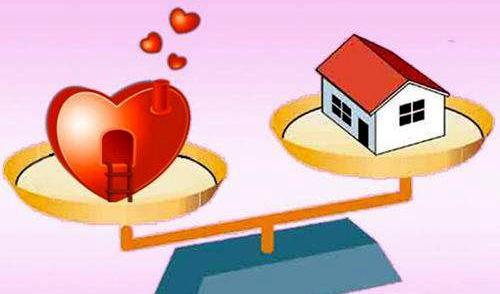 在长沙 爱情与房子兼得有多难?
