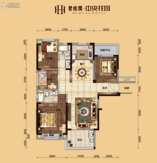 Q友买房: