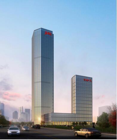 新湖南大厦:献给城市匠心的赞歌 一份初心见证的开始