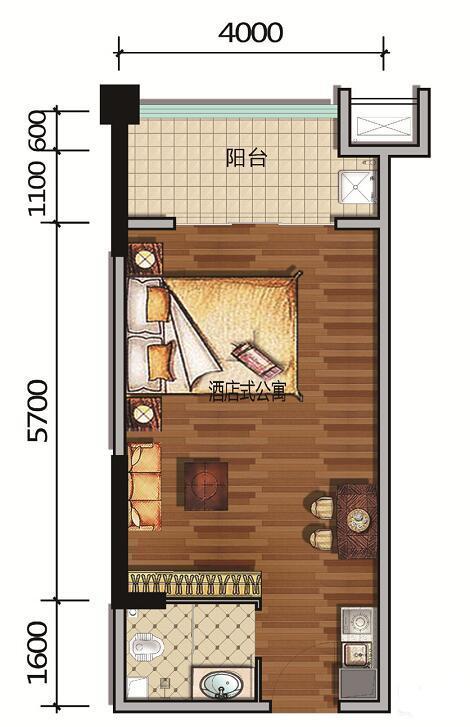 Q友买房:喜欢长沙生活环境 求推荐地铁盘做投资用