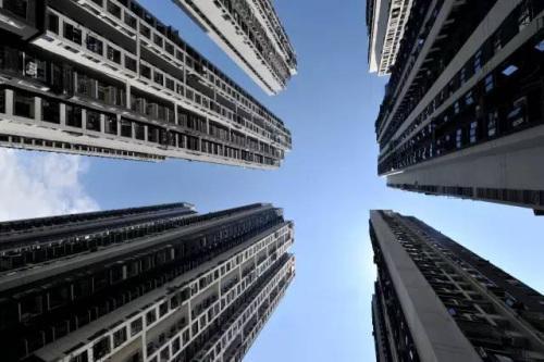中国楼市真会掉头向下?房价涨跌成谜