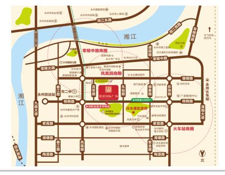 愿景国际广场五期人居尊品 9月30日瞩目开盘