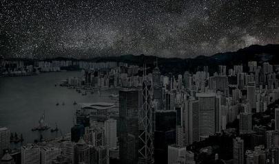 香港,北纬22° 16′ 38″