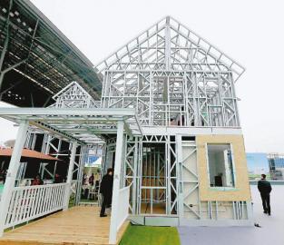 四川省装配式建筑发展有了行动方案 涵盖多个环节
